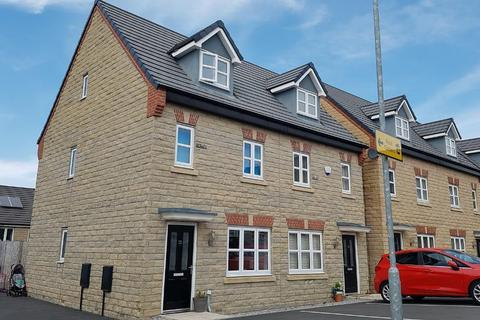 3 bedroom semi-detached house for sale - Edward Drive, Clitheroe, BB7 1FF