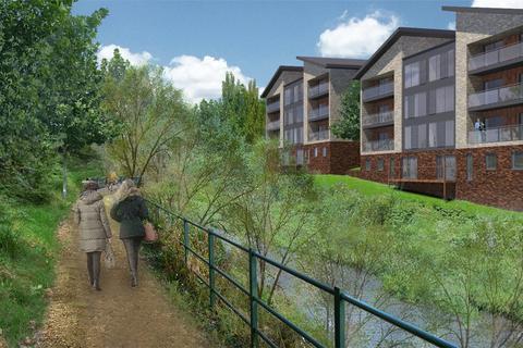 3 bedroom flat for sale - RiverMill - Plot 27, Lanark Road West, Currie, Midlothian, EH14