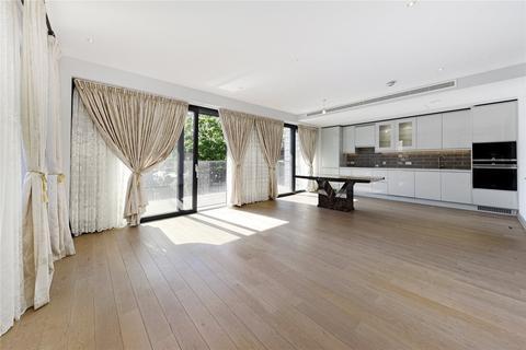 2 bedroom flat to rent - Drapers Yard, Ram Quarter, Wandsworth, London, SW18