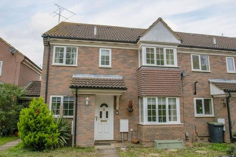 2 bedroom terraced house to rent - Cherry Tree Way, Ampthill