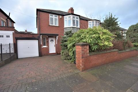 3 bedroom semi-detached house for sale - Beatrice Road, Heaton