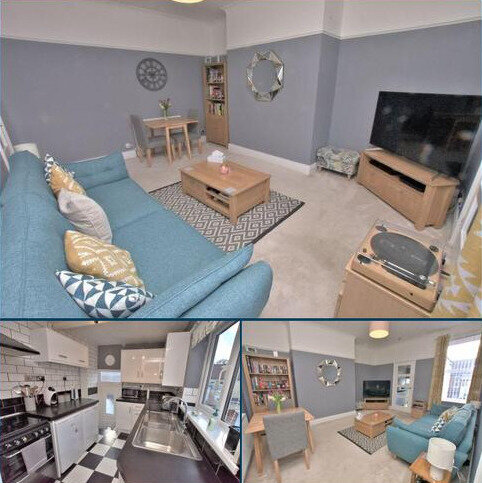 3 bedroom apartment for sale - Percy Street, Wallsend
