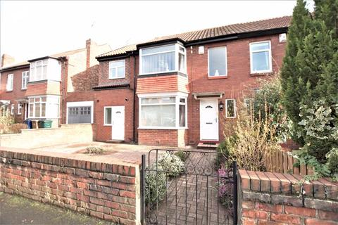 4 bedroom semi-detached house for sale - Swaledale Gardens, High Heaton