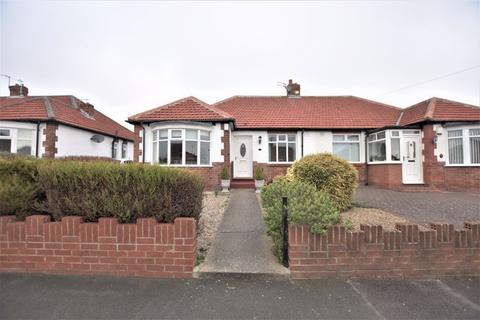3 bedroom semi-detached bungalow for sale - Craythorne Gardens, North Heaton