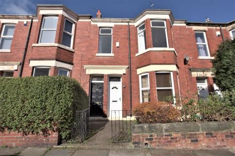 3 bedroom apartment for sale - Tosson Terrace, Heaton