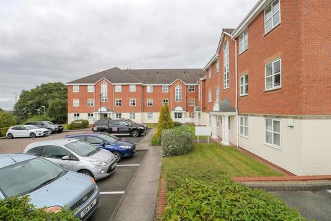 2 bedroom apartment for sale - Wyndley Manor, Sutton Coldfield