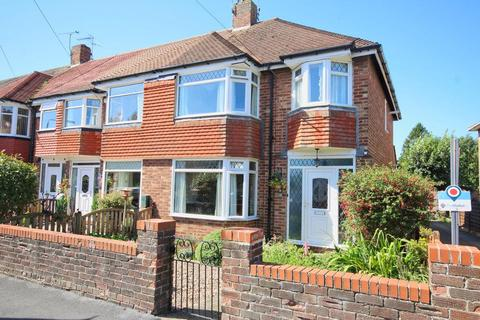 3 bedroom end of terrace house - Lime Avenue, Willerby, Hull