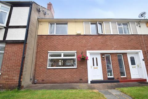 3 bedroom terraced house to rent - Claremont Road, Whitley Bay
