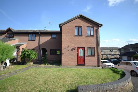 3 bedroom end of terrace house to rent - Redcot Gardens, Stamford
