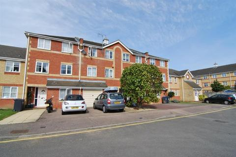 5 bedroom townhouse to rent - Athena Close, Kingston Upon Thames