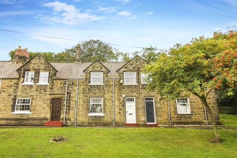 3 bedroom terraced house for sale - West Cottage, Backworth