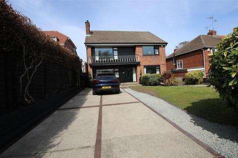 4 bedroom detached house for sale - Barnes View, High Banres, Sunderland