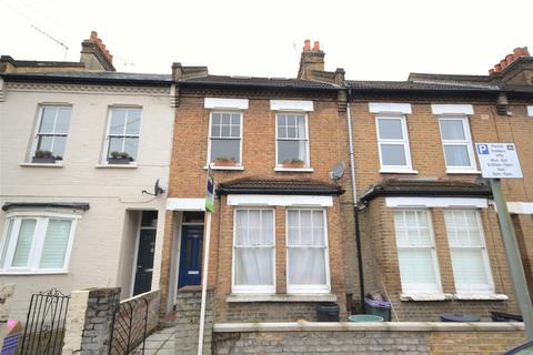 2 bedroom maisonette to rent - Russell Road, Wimbledon