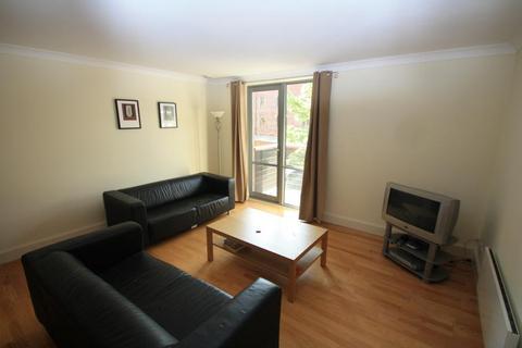 1 bedroom apartment to rent - MERCHANTS QUAY, EAST STREET, LS9 8BB