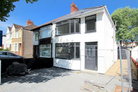 3 bedroom semi-detached house for sale - Bwlch Road, Fairwater, Cardiff