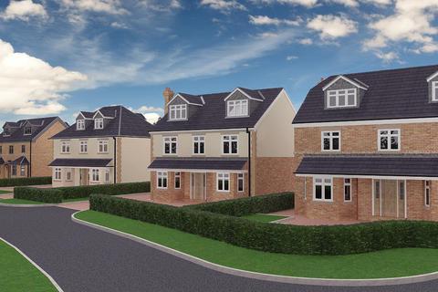4 bedroom detached house for sale - Long Lane, Beverley
