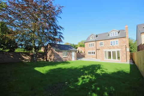 4 bedroom detached house for sale - Beech House, 1 Fenby Gardens, Beverley