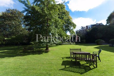 2 bedroom flat to rent - Wedderburn Road, Belsize Park, London
