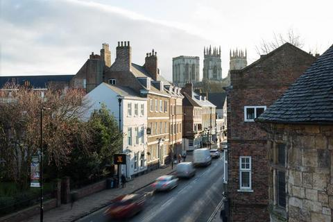 2 bedroom flat for sale - Apartment 3, Bootham House, York