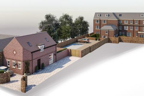 2 bedroom detached house for sale - The Mews, Bootham House, York