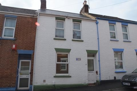 2 bedroom terraced house to rent - Hoopern Street, Exeter
