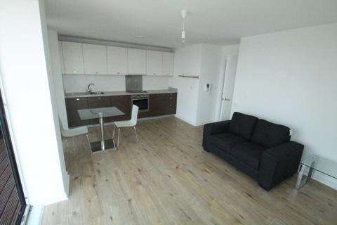1 bedroom apartment to rent - Block 9 Spectrum, Blackfriars Road