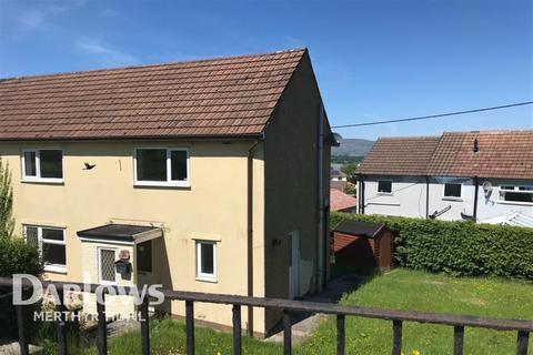 2 bedroom semi-detached house to rent - Penallt Estate, Abergavenny
