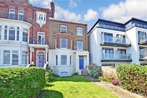 1 bedroom ground floor flat for sale - Central Parade, Herne Bay, Kent