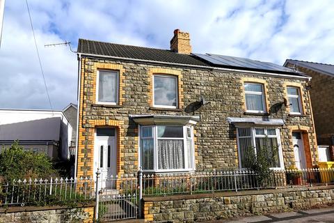3 bedroom semi-detached house for sale - WAUNBANT ROAD, KENFIG HILL, BRIDGEND CF33