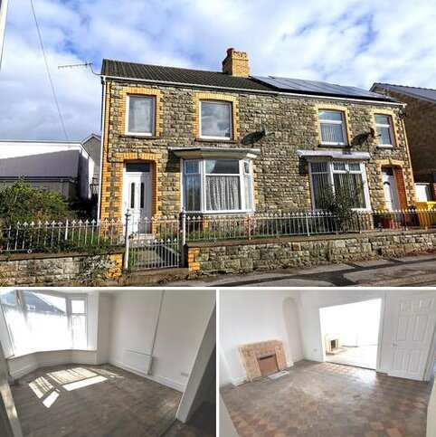 3 bedroom semi-detached house for sale - WAUNBANT ROAD, KENFIG HILL, BRIDGEND CF33