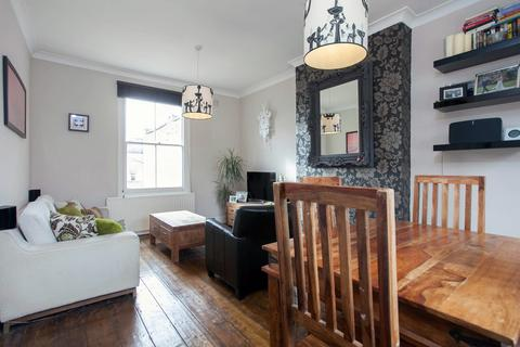 1 bedroom flat - Andalus Road, Clapham North, SW9