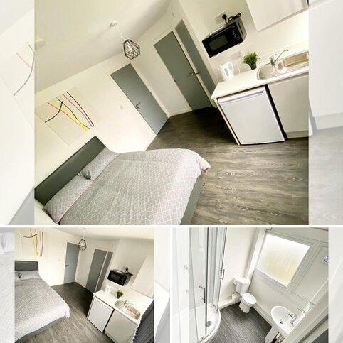 Studio to rent - Greenlawns DY4