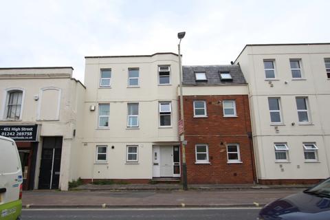 Studio to rent - High Street, Lower High Street, , Cheltenham, GL50 3HX