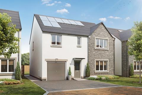 5 bedroom detached house for sale - Plot 104-o, The Watten at Charles Church at Lang Loan, Langloan EH17
