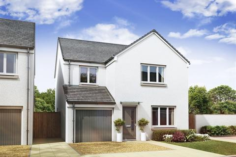 4 bedroom detached house for sale - Plot 56-o, The Leith  at St Clements Wells, Salters Road, Strawberry Corner EH21