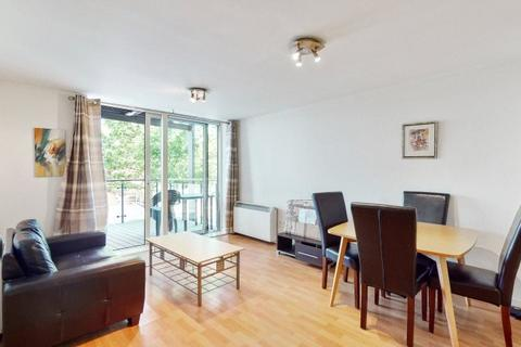 1 bedroom apartment to rent - Branch Road, E14