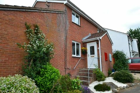 2 bedroom semi-detached house for sale - FULFORD WAY, WOODBURY, NR EXETER, DEVON