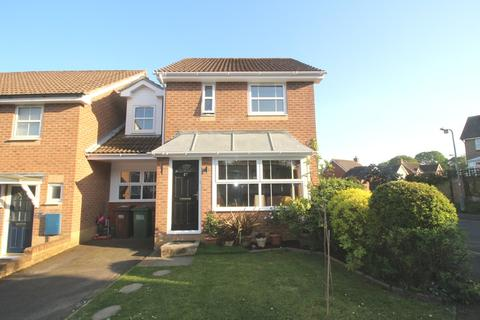 4 bedroom end of terrace house for sale - Glessing Road, Stone Cross, Pevensey BN24