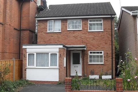1 bedroom in a house share to rent - Greenhill Road, Moseley, Birmingham