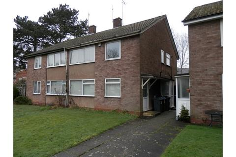 2 bedroom maisonette for sale - Lomaine Drive, Kings Norton, Birmingham