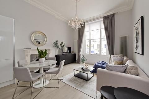 2 bedroom flat to rent - St Stephens Gardens, London, W2