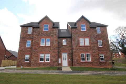 2 bedroom flat for sale - Haydock Drive, Carlisle, CA2 4QY