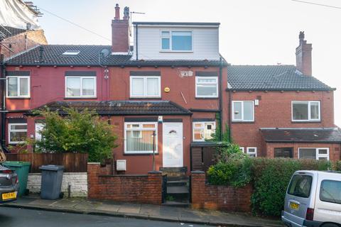 2 bedroom terraced house for sale - Barnbrough Street, Leeds, LS4