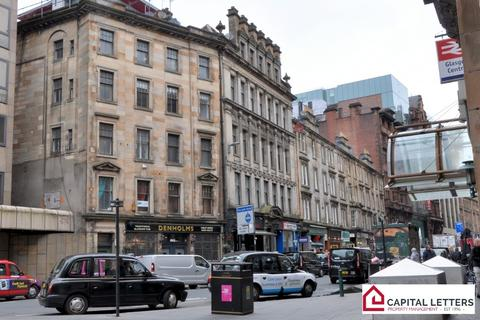 1 bedroom flat to rent - Hope Street, City Centre, Glasgow, G2 6AB