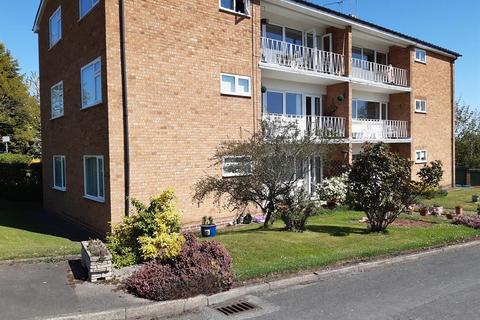 2 bedroom ground floor flat to rent - Meadow Drive, Hampton-in-Arden, Solihull, B92 0BD