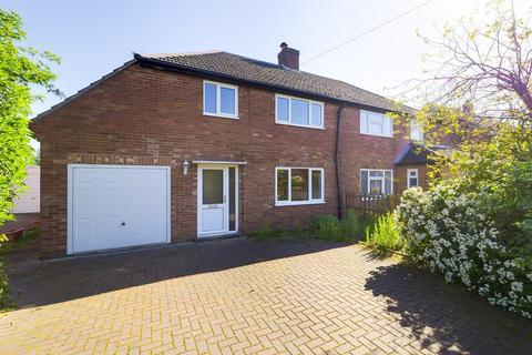 3 bedroom semi-detached house for sale - Lents Way, Cambridge