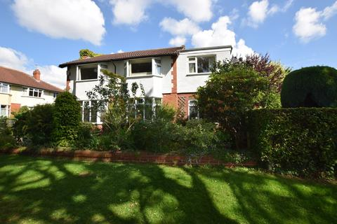 4 bedroom detached house for sale - Lidgett Walk