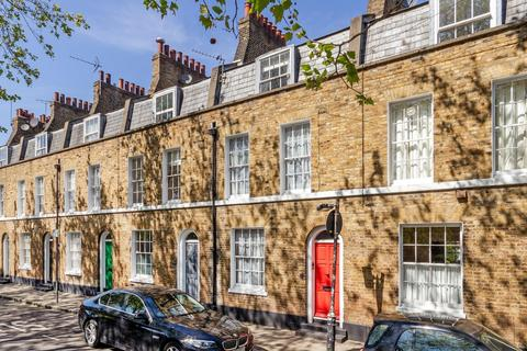 3 bedroom terraced house to rent - York Square, London, E14