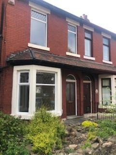 3 bedroom terraced house to rent - Nares Road, Blackburn