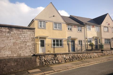3 bedroom end of terrace house to rent - Freedom Fields, Plymouth